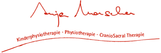 Anja Morscher – Physiotherapie